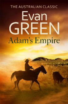 Adam's Empire av Evan Green (Heftet)
