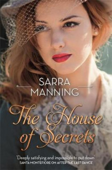 The House of Secrets av Sarra Manning (Heftet)
