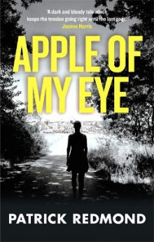 Apple of My Eye av Patrick Redmond (Heftet)