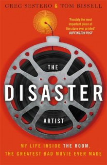 The Disaster Artist av Greg Sestero og Tom Bissell (Heftet)