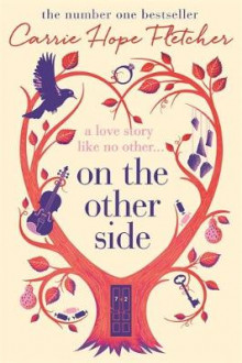 On the Other Side av Carrie Hope Fletcher (Innbundet)