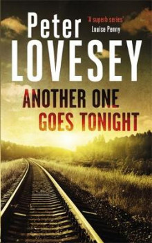 Another One Goes Tonight av Peter Lovesey (Innbundet)