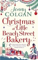 Omslag - Christmas at Little Beach Street Bakery