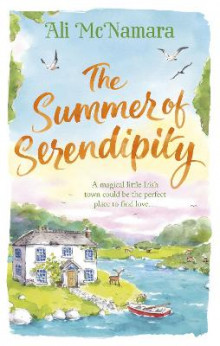 The Summer of Serendipity av Ali McNamara (Heftet)