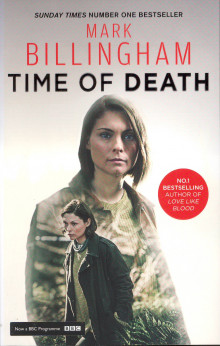 Time of Death (TV Tie In) av Mark Billingham (Heftet)