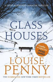 Glass Houses av Louise Penny (Innbundet)