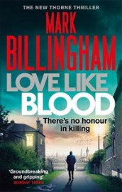 Love Like Blood av Mark Billingham (Heftet)