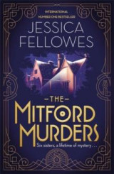 Omslag - The Mitford murders