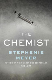 The Chemist av Stephenie Meyer (Innbundet)