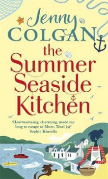 The summer seaside kitchen av Jenny Colgan (Heftet)