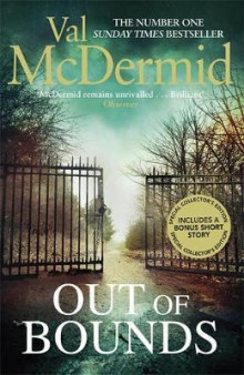 Out of Bounds av Val McDermid (Heftet)