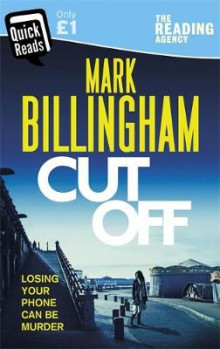 Cut Off av Mark Billingham (Heftet)