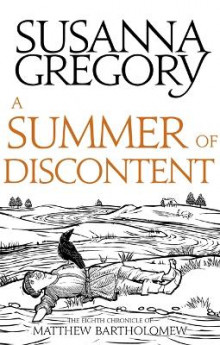 A Summer Of Discontent av Susanna Gregory (Heftet)