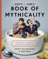 Omslag - Rhett & Link's Book of Mythicality