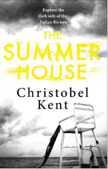 The Summer House av Christobel Kent (Heftet)