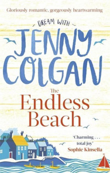 The Endless Beach av Jenny Colgan (Heftet)