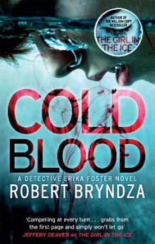 Cold Blood av Robert Bryndza (Heftet)