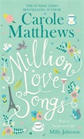 Million Love Songs av Carole Matthews (Heftet)