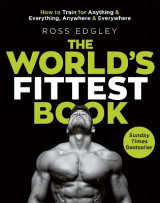 Omslag - The World's Fittest Book