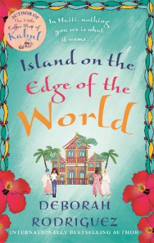 Island on the Edge of the World av Deborah Rodriguez (Heftet)