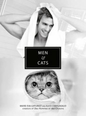 Men and cats av Marie-Eva Gatuingt (Innbundet)