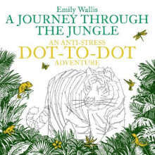 A Journey Through the Jungle av Emily Wallis (Heftet)