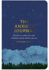 Omslag - The Anxiety Journal