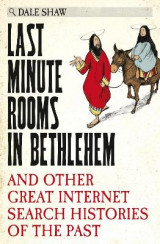 Omslag - Last Minute Rooms in Bethlehem
