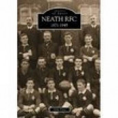 Neath RFC 1871 - 1945 av Mike Price (Heftet)