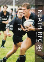 Neath RFC 1945 - 1996 av Mike Price (Heftet)
