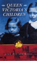 Omslag - Queen Victoria's Children