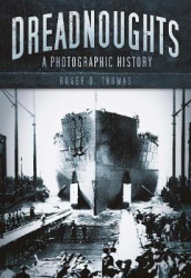 Dreadnoughts av Roger D Thomas (Heftet)