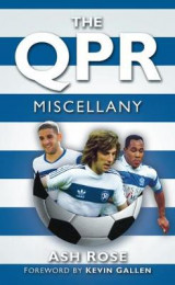 Omslag - The QPR Miscellany