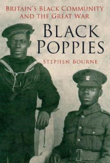 Black Poppies av Stephen Bourne (Heftet)