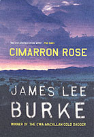 Cimarron rose av James Lee Burke (Heftet)