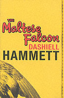 The Maltese falcon av Dashiell Hammett (Heftet)