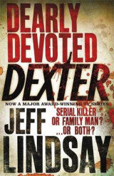 Omslag - Dearly devoted Dexter