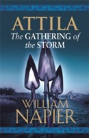 Omslag - Attila: The Gathering of the Storm