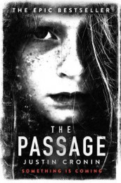 The passage av Justin Cronin (Heftet)