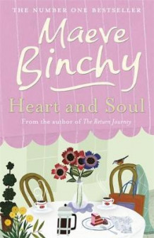 Heart and soul av Maeve Binchy (Heftet)