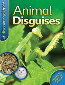 Discover Science: Animal Disguises av Belinda Weber (Heftet)
