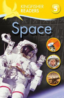 Kingfisher Readers: Space (Level 5: Reading Fluently) av James Harrison (Heftet)