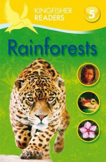 Kingfisher Readers: Rainforests (Level 5: Reading Fluently) av James Harrison (Heftet)