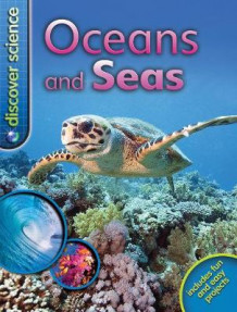 Discover Science: Oceans and Seas av Nicola Davies (Heftet)