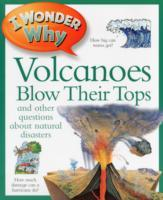 I Wonder Why Volcanoes Blow Their Tops av Rosie Greenwood (Heftet)