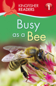 Kingfisher Readers: Busy as a Bee (Level 1: Beginning to Read) av Louise P. Carroll (Heftet)