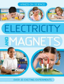 Hands-on Science: Electricity and Magnets av Kingfisher (Heftet)