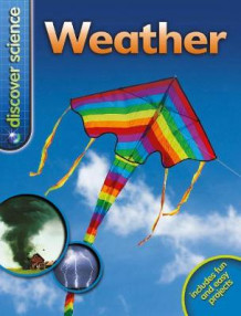 Discover Science: Weather av Caroline Harris (Heftet)