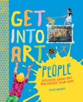Get Into Art: People av Susie Brooks (Innbundet)