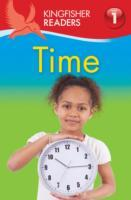 Kingfisher Readers: Time (Level 1: Beginning to Read) av Thea Feldman (Heftet)